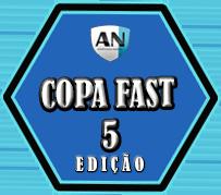 Logo copa fast 5