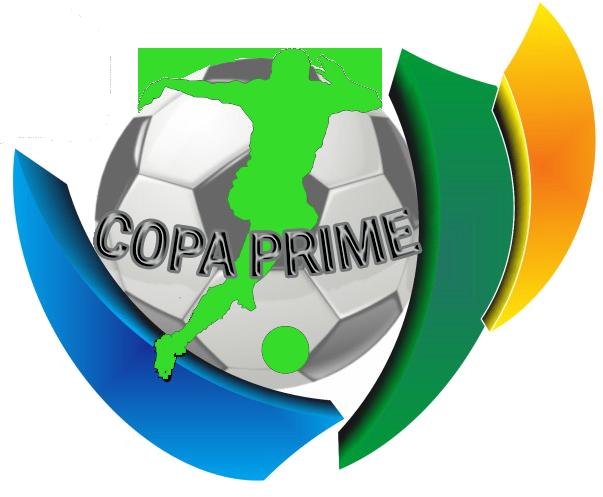 Logo copa prime