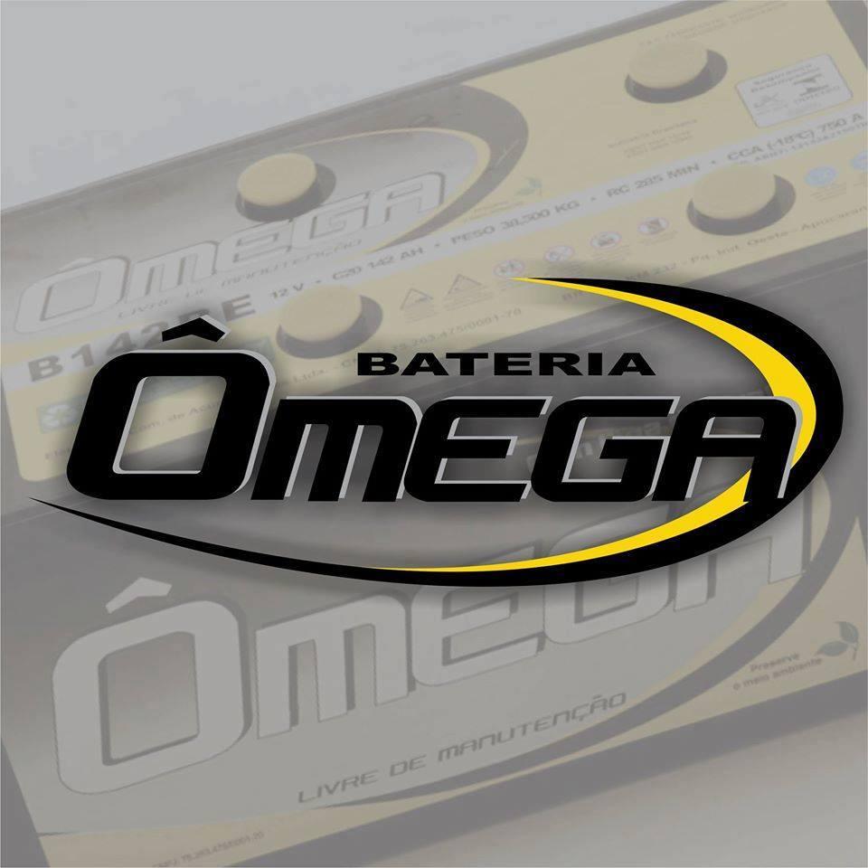 Baterias omega