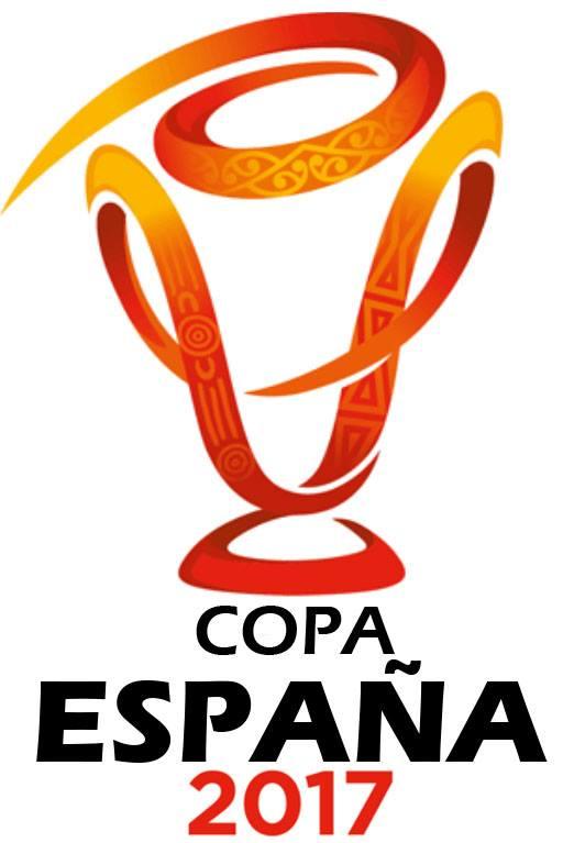 Logo copa espanha