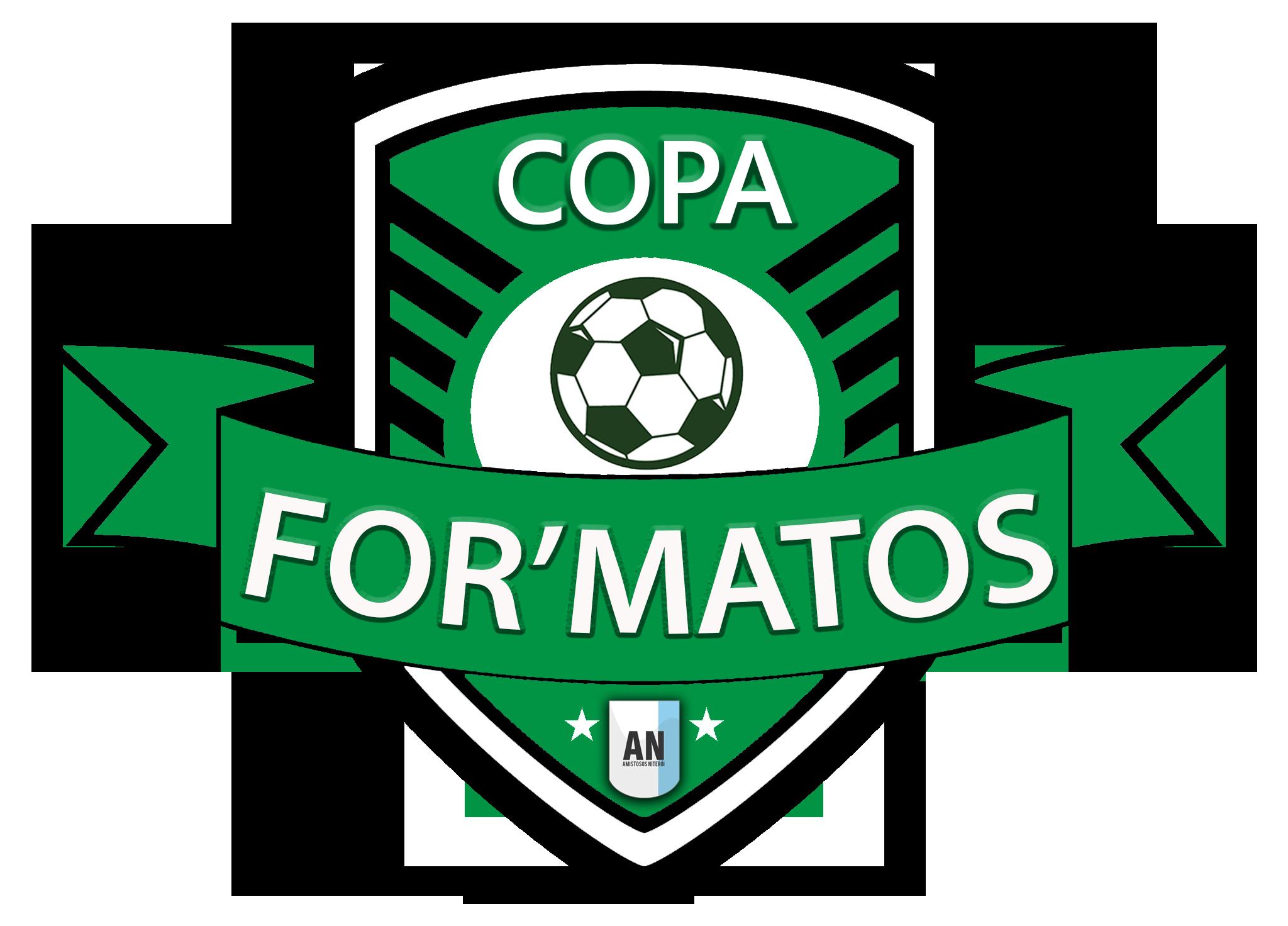 Copa formatos