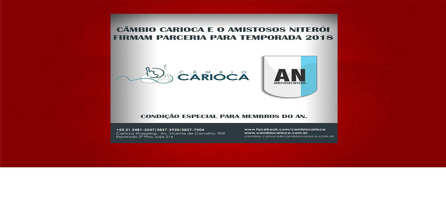 Câmbio Carioca & AN