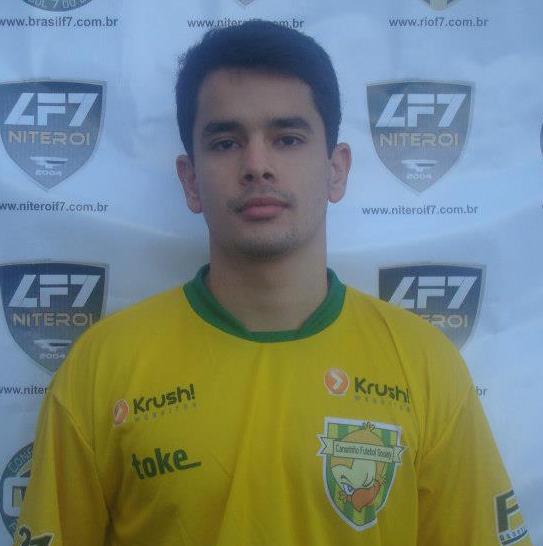 Rafael carvalho canarinho