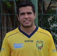 Rodrigo abtibol