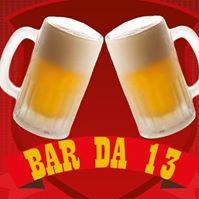 Logo bar da 13