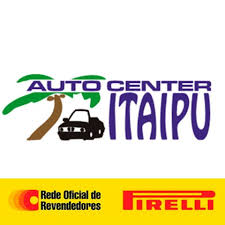 Auto center itaipu