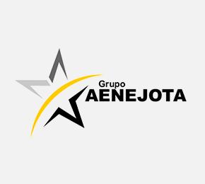 Logo aenejota