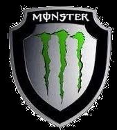 Monsteroie transparent 21