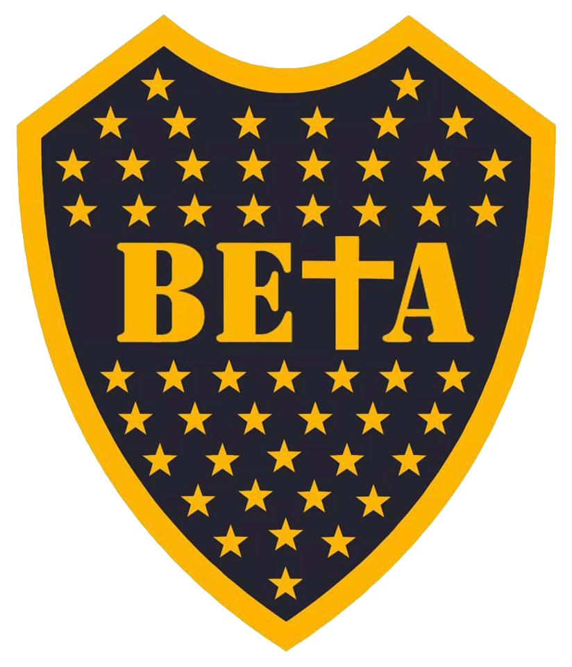 Beta juniors
