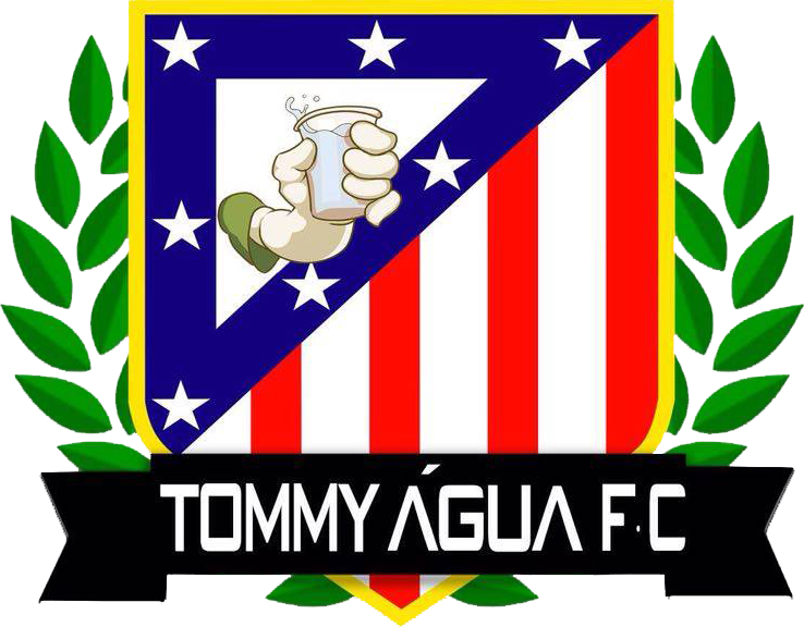 Tommy agua fc