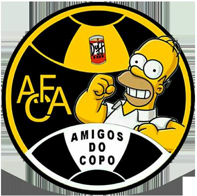 AMIGOS DO COPO