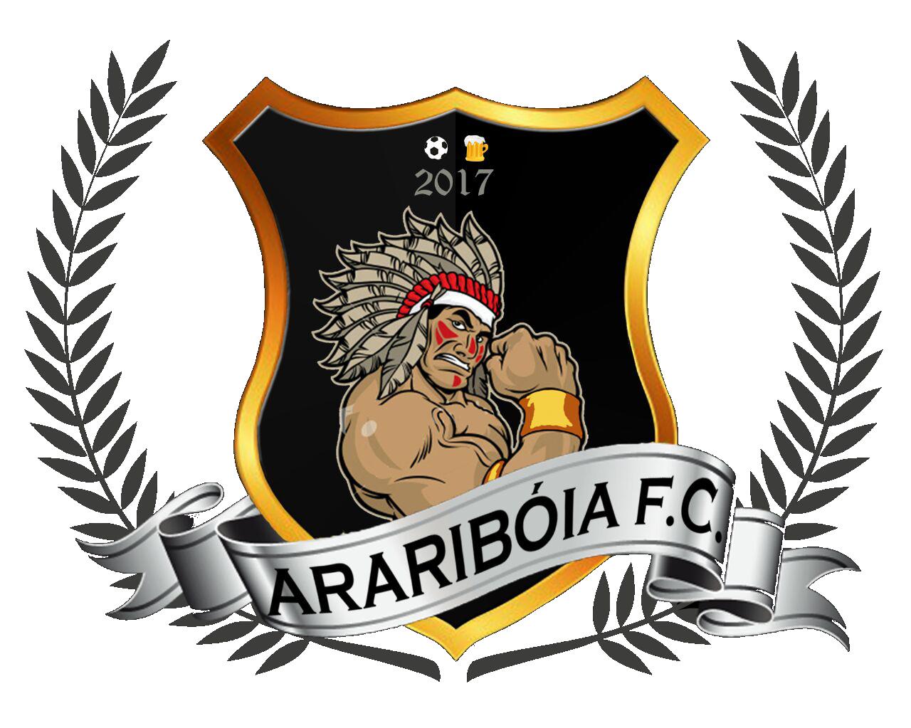 ARARIBÓIA FUTEBOL & CERVEJA