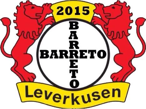 Barreto leverkusen